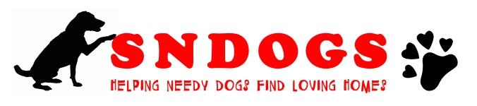 SNDogs logo